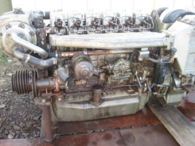 động cơ máy thuỷ