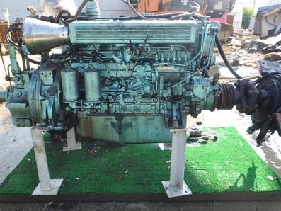 Động cơ máy tàu thủy ISUZU UM6BD1-115HP