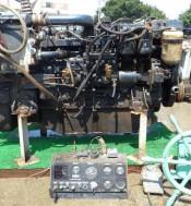 Động cơ máy tàu thủy KOMATSU EM645A-B